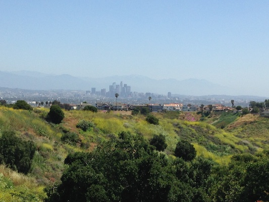 Nature Walk with Los Angeles Audubon at Kenneth Hahn State Recreation Area
